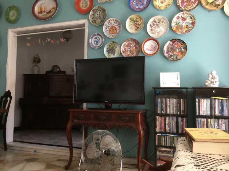 IMG-20200916-WA0013 - Casa de Vila 4 quartos à venda Méier, Rio de Janeiro - R$ 627.000 - MECV40019 - 6