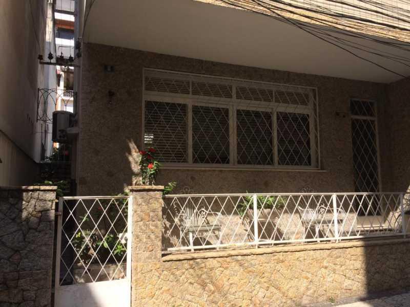IMG-20200916-WA0015 - Casa de Vila 4 quartos à venda Méier, Rio de Janeiro - R$ 627.000 - MECV40019 - 1