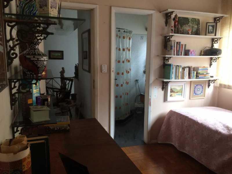 IMG-20200916-WA0017 - Casa de Vila 4 quartos à venda Méier, Rio de Janeiro - R$ 627.000 - MECV40019 - 14