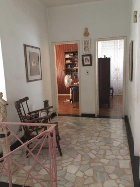 IMG-20200916-WA0021 - Casa de Vila 4 quartos à venda Méier, Rio de Janeiro - R$ 627.000 - MECV40019 - 10