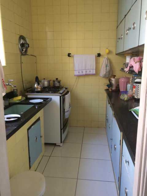 IMG-20200916-WA0026 - Casa de Vila 4 quartos à venda Méier, Rio de Janeiro - R$ 627.000 - MECV40019 - 20