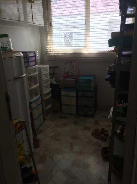 IMG-20200916-WA0027 - Casa de Vila 4 quartos à venda Méier, Rio de Janeiro - R$ 627.000 - MECV40019 - 25