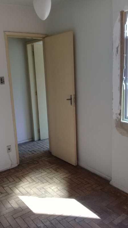 20200914_141137 - Apartamento 3 quartos à venda Catumbi, Rio de Janeiro - R$ 180.000 - MEAP30342 - 9