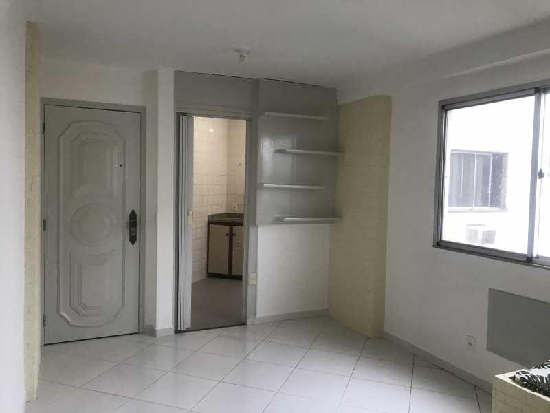 01 - Apartamento 3 quartos à venda Freguesia (Jacarepaguá), Rio de Janeiro - R$ 260.000 - FRAP30658 - 1