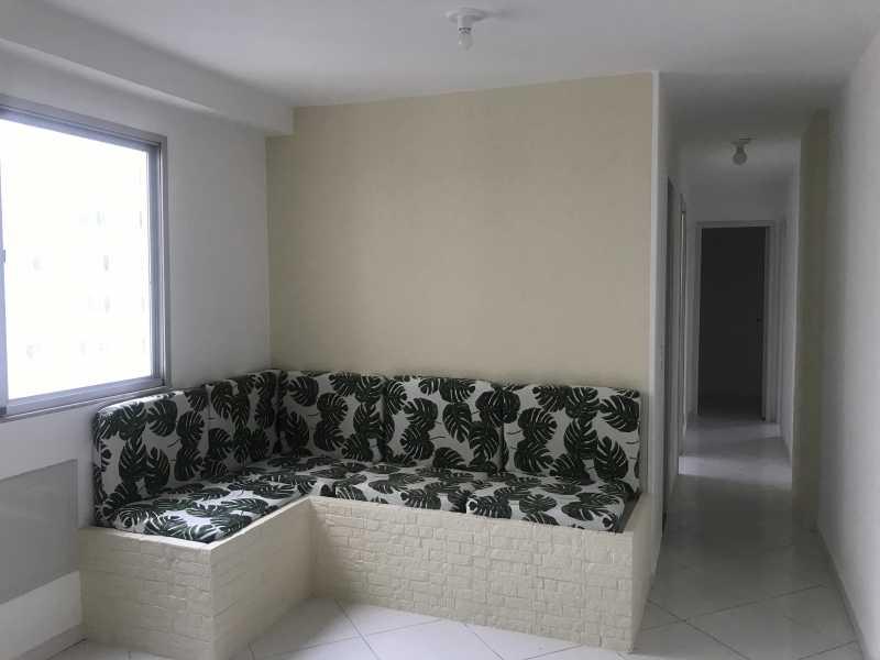 02 - Apartamento 3 quartos à venda Freguesia (Jacarepaguá), Rio de Janeiro - R$ 260.000 - FRAP30658 - 3