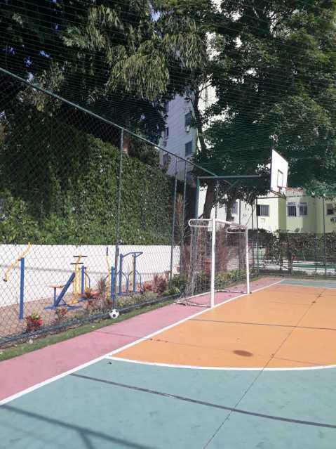 25 - Apartamento 3 quartos à venda Freguesia (Jacarepaguá), Rio de Janeiro - R$ 260.000 - FRAP30658 - 26