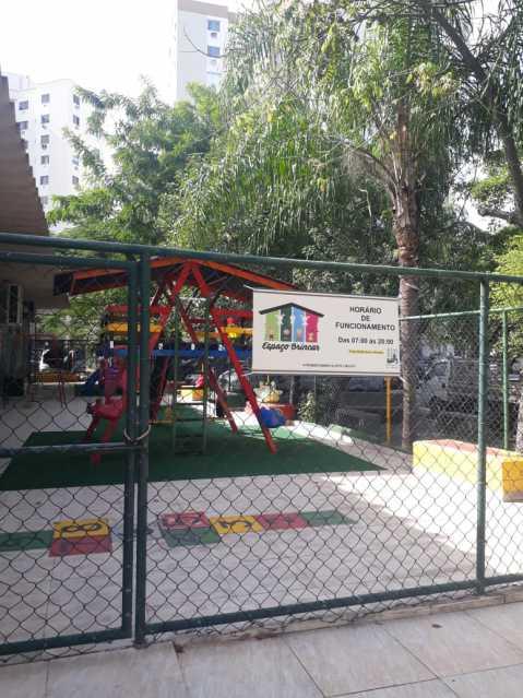 27 - Apartamento 3 quartos à venda Freguesia (Jacarepaguá), Rio de Janeiro - R$ 260.000 - FRAP30658 - 28
