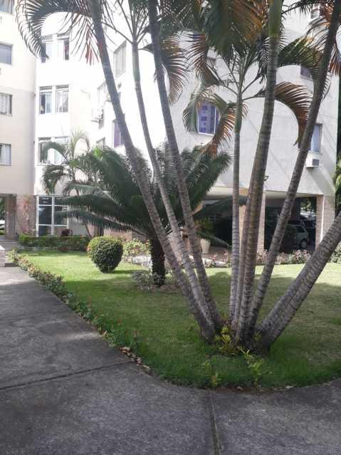 29 - Apartamento 3 quartos à venda Freguesia (Jacarepaguá), Rio de Janeiro - R$ 260.000 - FRAP30658 - 30