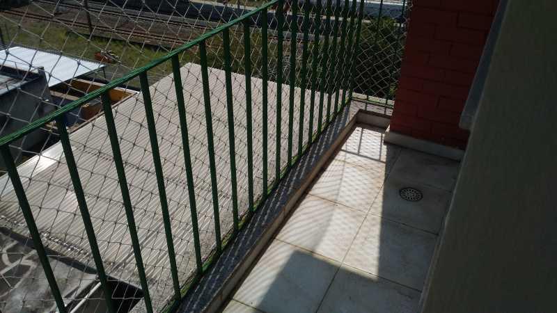 P_20200917_111109 - Apartamento 1 quarto para alugar Méier, Rio de Janeiro - R$ 1.000 - MEAP10161 - 4