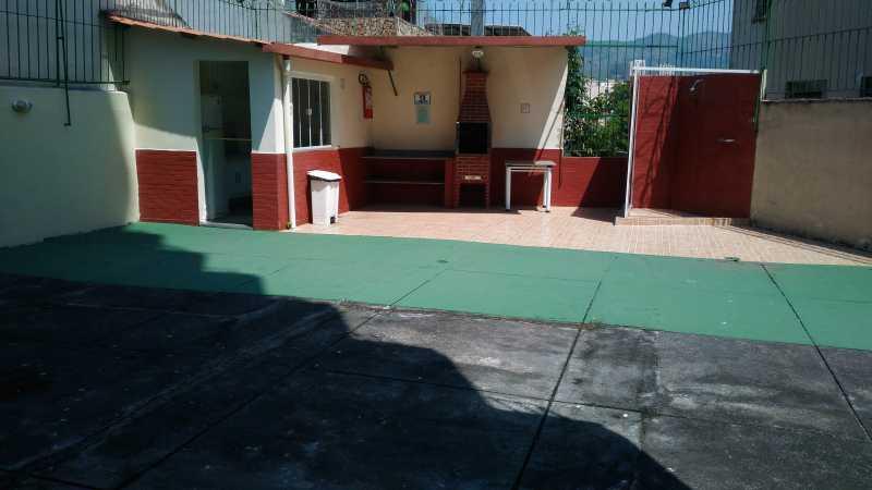 P_20200917_112749 - Apartamento 1 quarto para alugar Méier, Rio de Janeiro - R$ 1.000 - MEAP10161 - 9