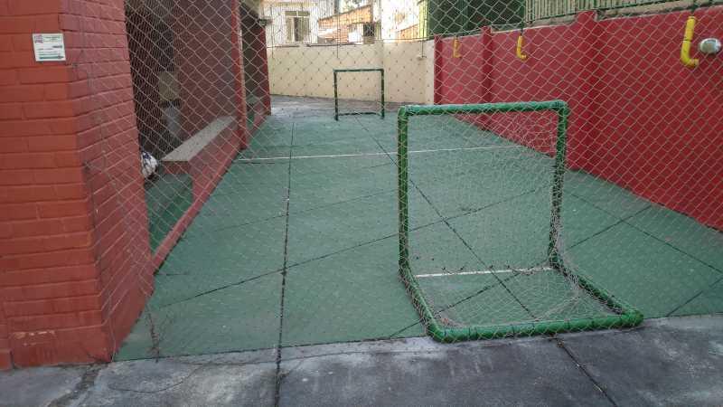 P_20200917_112803 - Apartamento 1 quarto para alugar Méier, Rio de Janeiro - R$ 1.000 - MEAP10161 - 10