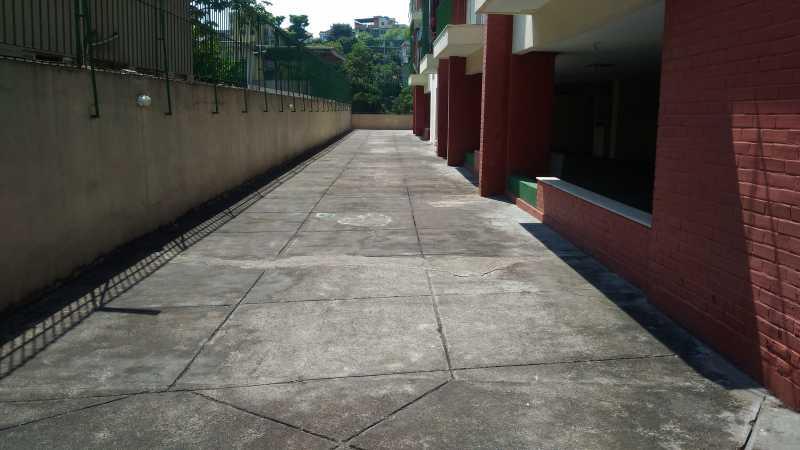 P_20200917_112815 - Apartamento 1 quarto para alugar Méier, Rio de Janeiro - R$ 1.000 - MEAP10161 - 11