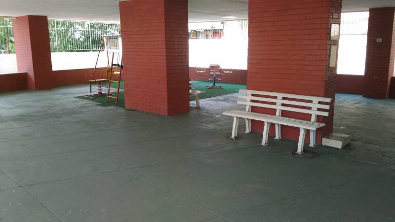P_20200917_112850 - Apartamento 1 quarto para alugar Méier, Rio de Janeiro - R$ 1.000 - MEAP10161 - 12