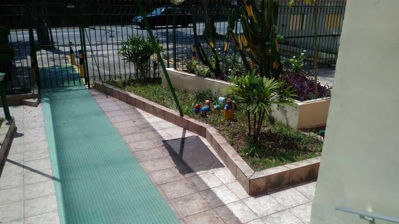 P_20200917_113347 - Apartamento 1 quarto para alugar Méier, Rio de Janeiro - R$ 1.000 - MEAP10161 - 16