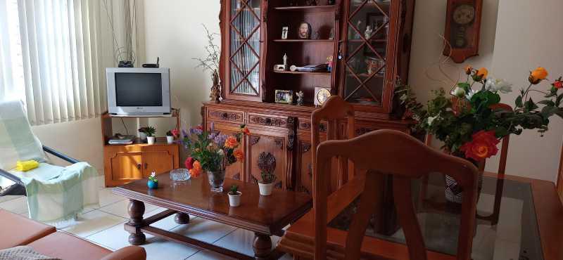 20201006_085739 - Apartamento 2 quartos à venda Méier, Rio de Janeiro - R$ 250.000 - MEAP21081 - 1