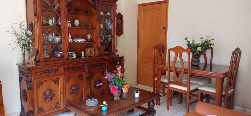 20201006_085800 - Apartamento 2 quartos à venda Méier, Rio de Janeiro - R$ 250.000 - MEAP21081 - 3