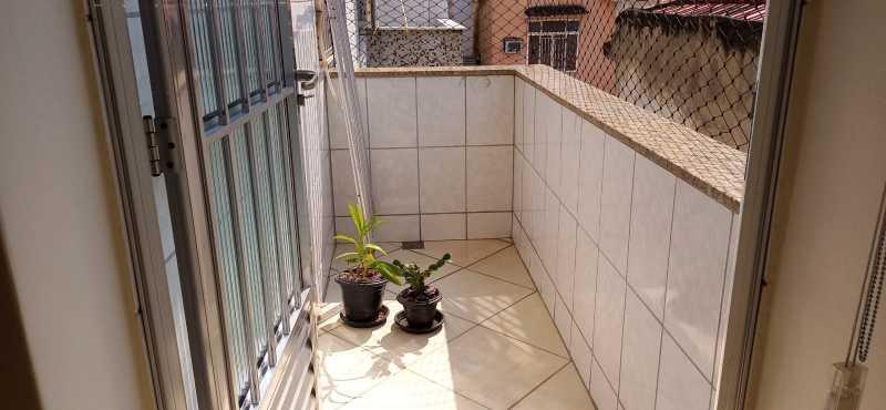 20201006_085807 - Apartamento 2 quartos à venda Méier, Rio de Janeiro - R$ 250.000 - MEAP21081 - 14