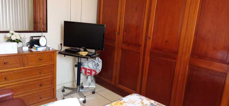 20201006_085918 - Apartamento 2 quartos à venda Méier, Rio de Janeiro - R$ 250.000 - MEAP21081 - 6