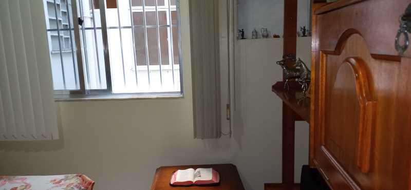 20201006_090016 - Apartamento 2 quartos à venda Méier, Rio de Janeiro - R$ 250.000 - MEAP21081 - 8