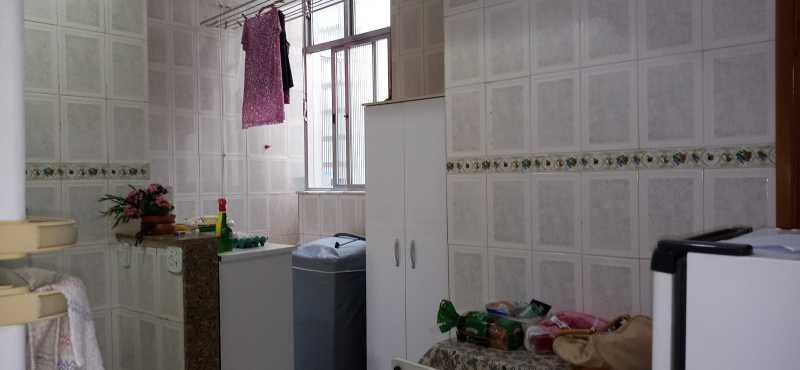 20201006_090205 - Apartamento 2 quartos à venda Méier, Rio de Janeiro - R$ 250.000 - MEAP21081 - 11