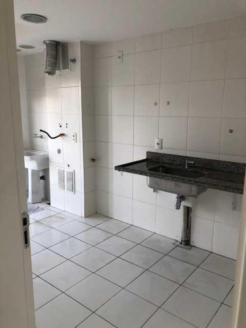 1 - Apartamento 3 quartos à venda Camorim, Rio de Janeiro - R$ 459.000 - FRAP30664 - 18