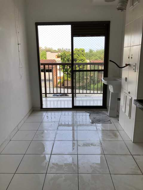 2 - Apartamento 3 quartos à venda Camorim, Rio de Janeiro - R$ 459.000 - FRAP30664 - 3