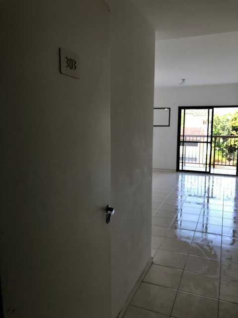 6 - Apartamento 3 quartos à venda Camorim, Rio de Janeiro - R$ 459.000 - FRAP30664 - 5