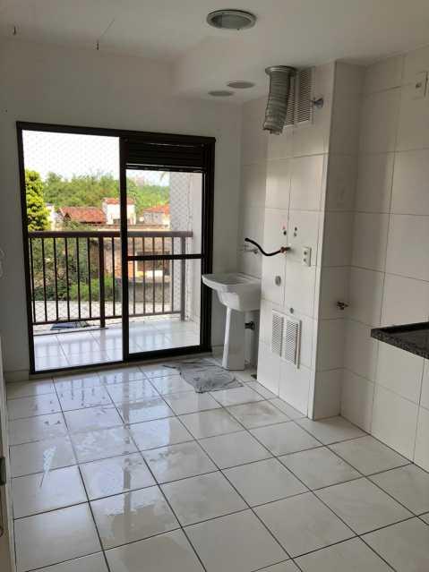 8 - Apartamento 3 quartos à venda Camorim, Rio de Janeiro - R$ 459.000 - FRAP30664 - 4
