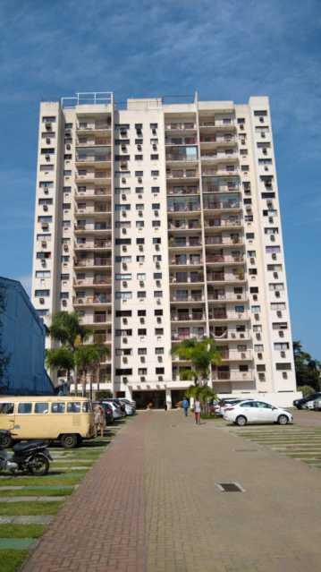 18 - Apartamento 3 quartos à venda Camorim, Rio de Janeiro - R$ 459.000 - FRAP30664 - 25