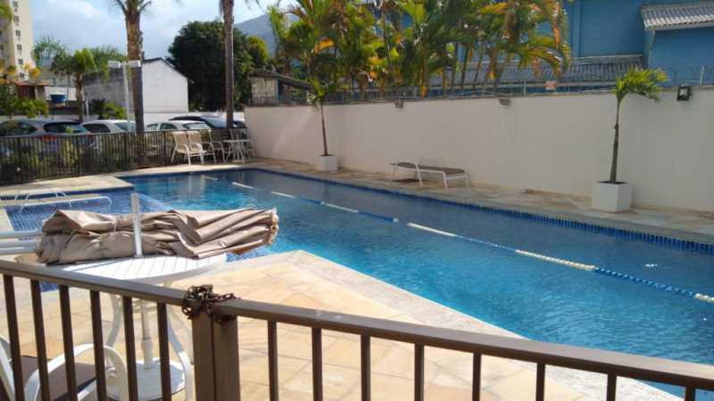 23 - Apartamento 3 quartos à venda Camorim, Rio de Janeiro - R$ 459.000 - FRAP30664 - 20