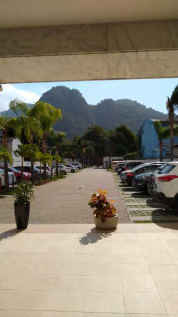 24 - Apartamento 3 quartos à venda Camorim, Rio de Janeiro - R$ 459.000 - FRAP30664 - 24
