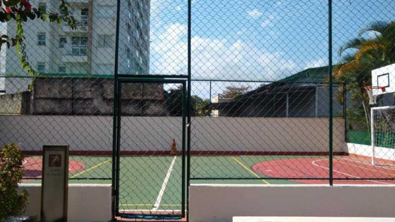 25 - Apartamento 3 quartos à venda Camorim, Rio de Janeiro - R$ 459.000 - FRAP30664 - 22