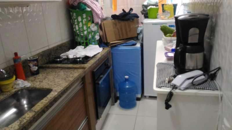 P_20201008_102618 - Apartamento 2 quartos para alugar Água Santa, Rio de Janeiro - R$ 1.000 - MEAP21082 - 7