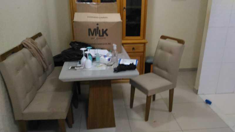 P_20201008_102655 - Apartamento 2 quartos para alugar Água Santa, Rio de Janeiro - R$ 1.000 - MEAP21082 - 1