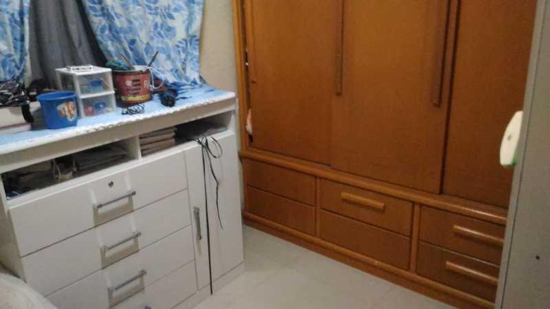 P_20201008_102746 - Apartamento 2 quartos para alugar Água Santa, Rio de Janeiro - R$ 1.000 - MEAP21082 - 3