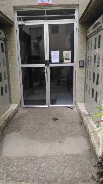 P_20201008_103717 - Apartamento 2 quartos para alugar Água Santa, Rio de Janeiro - R$ 1.000 - MEAP21082 - 9