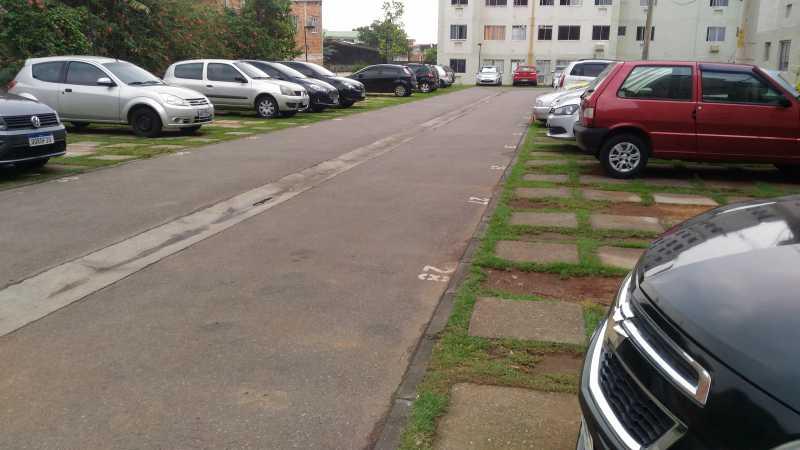 P_20201008_103759 - Apartamento 2 quartos para alugar Água Santa, Rio de Janeiro - R$ 1.000 - MEAP21082 - 15