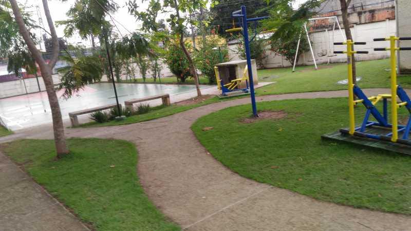 P_20201008_104029 - Apartamento 2 quartos para alugar Água Santa, Rio de Janeiro - R$ 1.000 - MEAP21082 - 14
