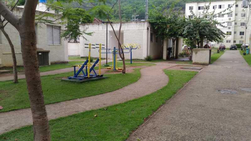 P_20201008_104048 - Apartamento 2 quartos para alugar Água Santa, Rio de Janeiro - R$ 1.000 - MEAP21082 - 13