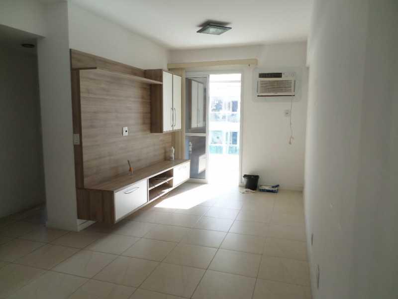 1 - Apartamento 3 quartos para alugar Freguesia (Jacarepaguá), Rio de Janeiro - R$ 1.800 - FRAP30665 - 1