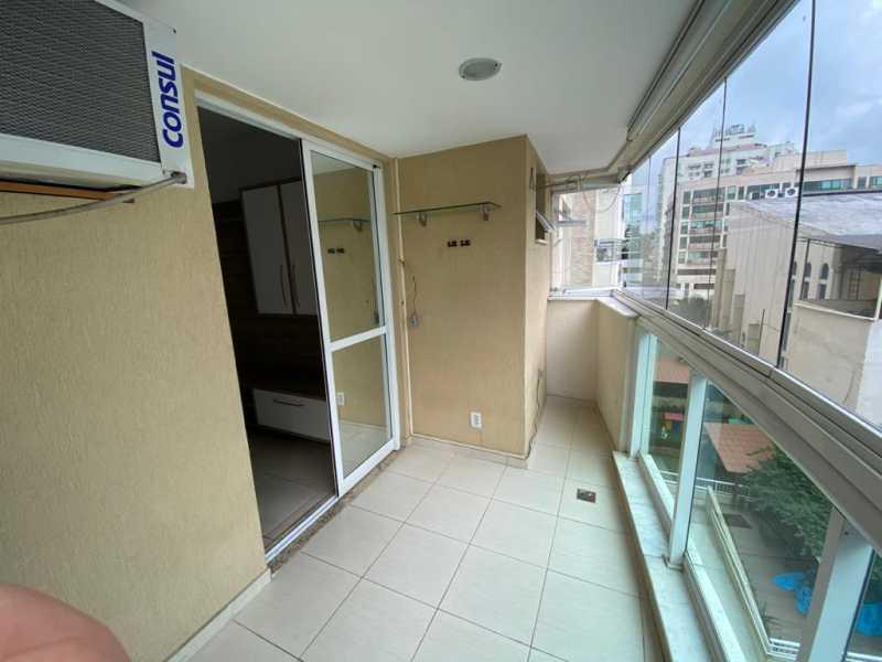4. - Apartamento 3 quartos para alugar Freguesia (Jacarepaguá), Rio de Janeiro - R$ 1.800 - FRAP30665 - 5