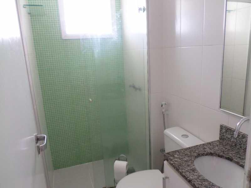 5 - Apartamento 3 quartos para alugar Freguesia (Jacarepaguá), Rio de Janeiro - R$ 1.800 - FRAP30665 - 6