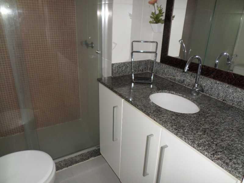 8 - Apartamento 3 quartos para alugar Freguesia (Jacarepaguá), Rio de Janeiro - R$ 1.800 - FRAP30665 - 9