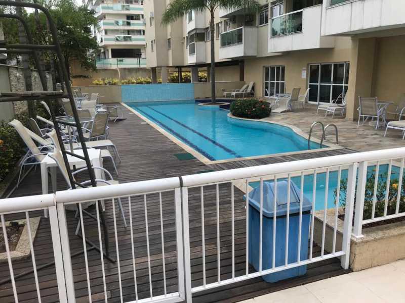15. - Apartamento 3 quartos para alugar Freguesia (Jacarepaguá), Rio de Janeiro - R$ 1.800 - FRAP30665 - 16