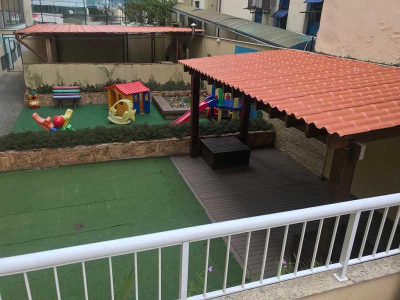 17. - Apartamento 3 quartos para alugar Freguesia (Jacarepaguá), Rio de Janeiro - R$ 1.800 - FRAP30665 - 18