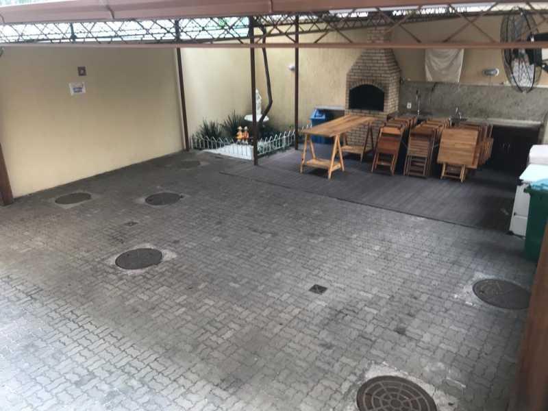 18. - Apartamento 3 quartos para alugar Freguesia (Jacarepaguá), Rio de Janeiro - R$ 1.800 - FRAP30665 - 19