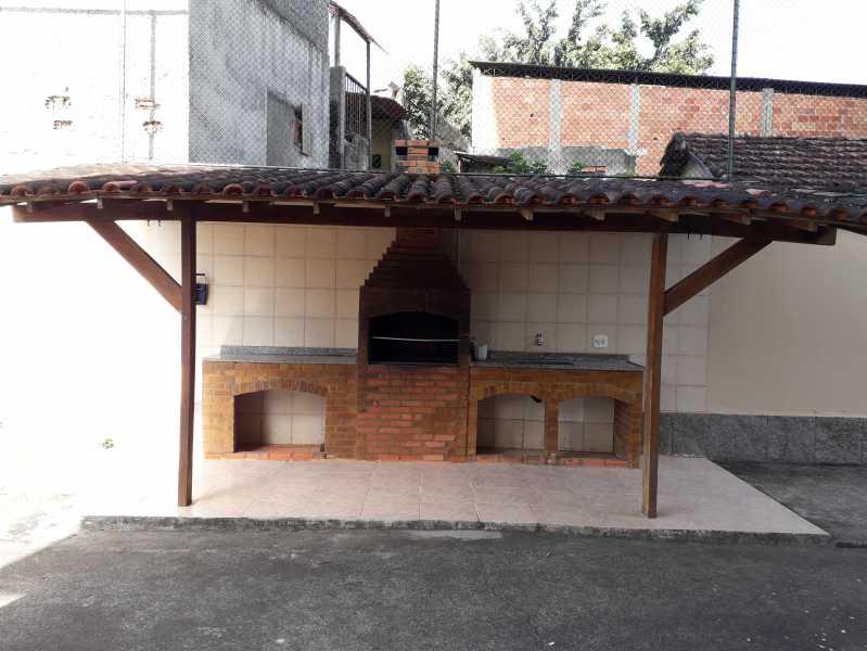 20201021_153407 - Apartamento 2 quartos à venda Taquara, Rio de Janeiro - R$ 280.000 - FRAP21611 - 18