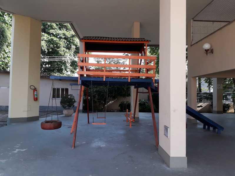 20201021_153416 - Apartamento 2 quartos à venda Taquara, Rio de Janeiro - R$ 280.000 - FRAP21611 - 19