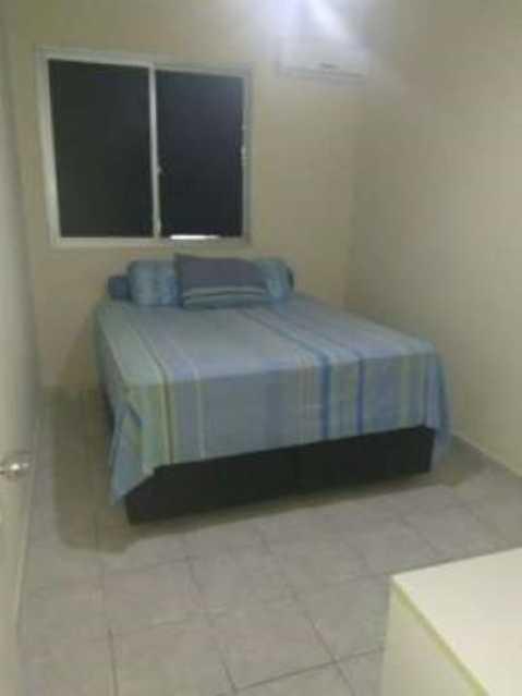 3 - Apartamento 2 quartos à venda Taquara, Rio de Janeiro - R$ 280.000 - FRAP21612 - 4
