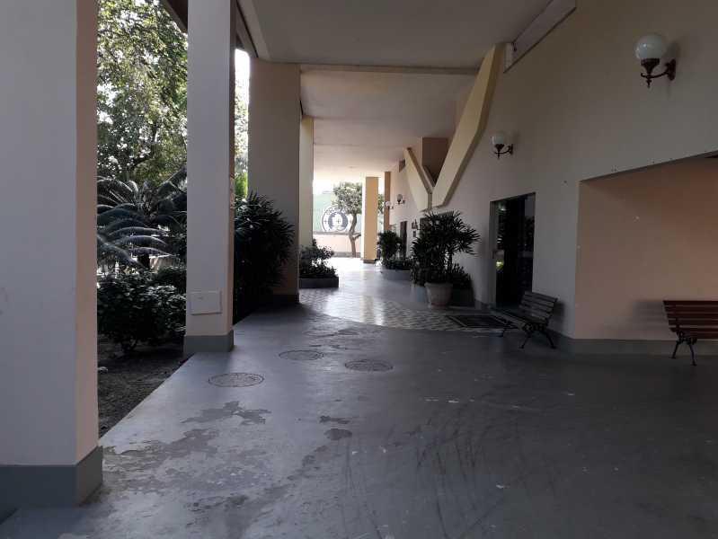 12 - Apartamento 2 quartos à venda Taquara, Rio de Janeiro - R$ 280.000 - FRAP21612 - 13